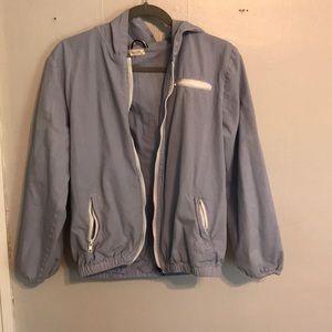 Light blue Krissy jacket